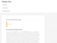 karwendel-holidays-alps.com