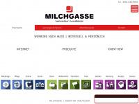 milchgasse.de