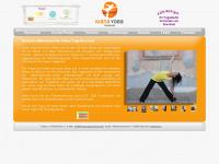 kiana-yoga-bruchsal.de