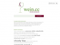 wein.cc
