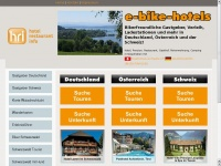 E-bike-hotels.de