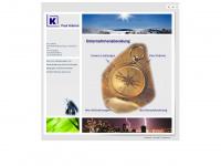 unternehmensberatung-kraemer.de Thumbnail