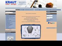kraut-steel-design.com