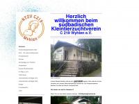 c219-wyhlen.de Thumbnail