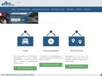 alpen-motorradhotels.com