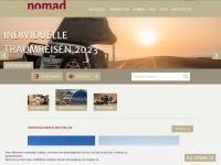 nomad-reisen.de