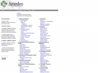 amedeo.com