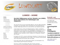 Luwex.net