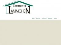 1azimmerei.de Webseite Vorschau
