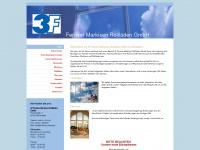 3f-deutschland.de Webseite Vorschau