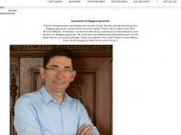 4waende.de Webseite Vorschau