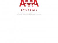 ama-systems.de Webseite Vorschau