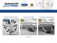 Automarkt-pleissa.de
