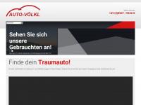automobile-voelkl.de Thumbnail