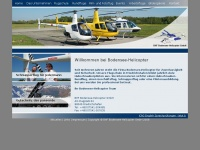 bodensee-helicopter.de