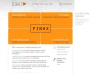 pinax.net