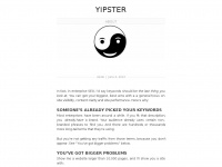 yipster.net