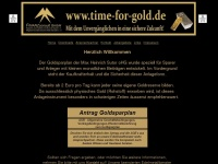 time-for-gold.de