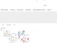 zbh.uni-hamburg.de Thumbnail