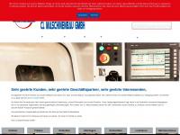 cl-maschinenbau.com