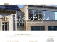Drburgard.de