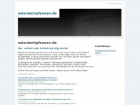 Solardachpfannen.de