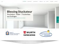 stukkateur-blessing.de
