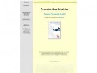 uv-schlauch.de Webseite Vorschau