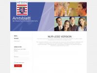 hessisches-amtsblatt.de