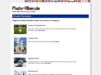 photo-alben.de Webseite Vorschau