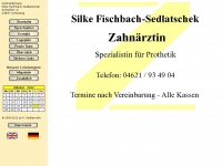fischbach-sedlatschek.de