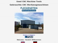 fleckenstein-machine-tools.de