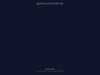 gasthaus-holnstein.de