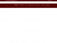 gegro-felle.de Webseite Vorschau