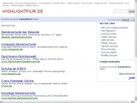 highlightfilm.de