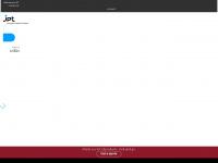 jpt.com Webseite Vorschau