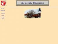 ebenheim.de