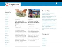 europe-cities.com