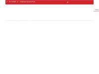 kippes-haustechnik.de Webseite Vorschau