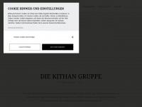 kithan.de Webseite Vorschau