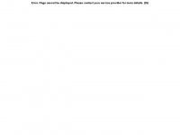 kiton-hamburg.de Webseite Vorschau