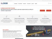 kloeker-gmbh.de