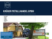 krueger-metallhandel.de