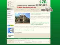 lzr-baugruppe.de Thumbnail