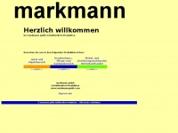 markmanngmbh.com
