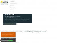 marten-metallbau.de