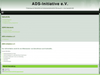 ads-selbsthilfe.de