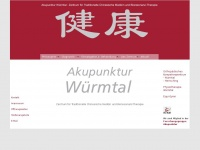 akupunktur-wuermtal.de