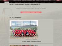 sg-wehretal.de