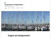 yachtcharter-heiligenhafen.de